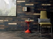 Porcelain stoneware wall tiles URBAN_AVENUE | Wall tiles - Ceramica Fioranese