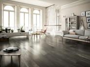 Glazed stoneware flooring with wood effect INEDITO - Cooperativa Ceramica d'Imola S.c.