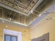 Halogen ceiling spotlight MINITENSOFARIUNO - Cini&Nils