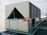 AIr refrigeration unit EWA(Y)Q-GZ | AIr refrigeration unit - DAIKIN Air Conditioning Italy