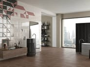 Double-fired ceramic wall tiles DOUBLE - Cooperativa Ceramica d'Imola S.c.