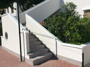 Marmoresin® wall coping Wall coping - Coprimuro