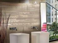Ceramic wall tiles CONCRETE FLUID - CERAMICHE BRENNERO