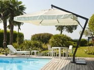 Offset Garden umbrella NEMI - Mediterraneo by GPB