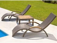 Rattan lounge chair ALASSIO | Lounge chair - Mediterraneo by GPB