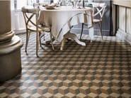 Porcelain stoneware flooring FIRENZE - FAP ceramiche