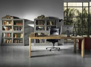 Ash table / writing desk ONE - L'Ottocento