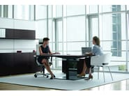 Executive desk P2_Group Executive Office - BENE