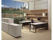 Office workstation T-Workstation - BENE