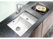 Built-in sink BLANCO SUBLINE 350/150-U - Blanco
