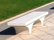 Backless Bench ROMANA | Bench - Bellitalia