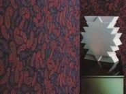Damask sound absorbing wallpaper WALLDESIGN® QUEEN - TECNOFLOOR Industria Chimica