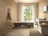 White-paste wall tiles NATURAL FORM - Ragno
