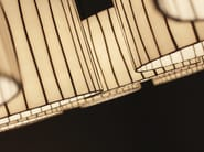 Glass pendant lamp CURVAS CV04-7 | Pendant lamp - arturo alvarez