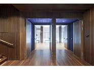 Concealed door hinge TECTUS® Energy - SIMONSWERK
