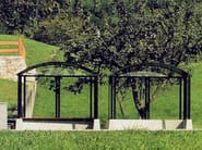Porch for bus stop MULTILINE | Porch - Bellitalia