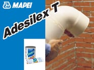 Additive and resin for waterproofing ADESILEX T - MAPEI