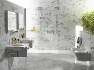 Wall-hung toilet FORMA | Toilet - NOKEN DESIGN