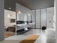 Wall-hung bidet ARQUITECT | Wall-hung bidet - NOKEN DESIGN
