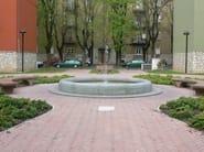 Fountain GIRASOLE - Bellitalia