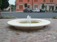 Fountain MARGHERITA - Bellitalia