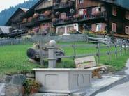 Granite Drinking fountain CALLA - Bellitalia