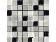 Glazed stoneware wall tiles BRANCO MATE - Revigrés