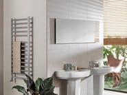 Wall-mounted towel warmer NK LOGIC | Towel warmer - NOKEN DESIGN