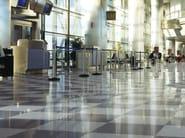 Porcelain stoneware flooring PIGMENTO - Revigrés