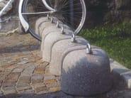 Bicycle rack CYCLE BLOCKS - Bellitalia