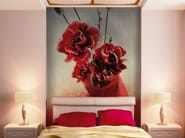 Contemporary style nonwoven wallpaper PASSION - MyCollection.it