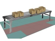 Radiant floor panel Heating mat - ELETTROGAMMA