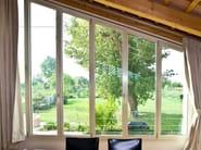 High insulation multi-chamber system WICLINE 65 evo - High Insulation - WICONA