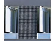 Pivot window WICLINE EVO | Horizontally pivoted window - WICONA