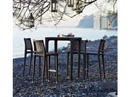Counter stool ALTEA | Counter stool - Varaschin