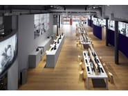 Intesa Sanpaolo, Superflash agency, Milano - Ph Mario Carrieri