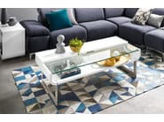 TV/dinner coffee table SETIS | Coffee table - GAUTIER FRANCE