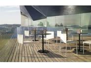 HPL Table Top TOP COMPACTO - Andreu World