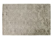 Patterned rectangular rug VERSAILLES - Toulemonde Bochart