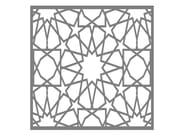 Modular iron Fence PAN.37 - CITYSì recinzioni e cancelli taglio laser