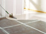 Screed and base layer for flooring NS 415 MICROLIVELLINA - Knauf Italia