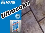 Flooring grout ULTRACOLOR - MAPEI