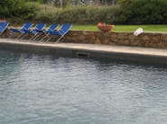 In-Ground cement swimming pool In-Ground swimming pool - INDALO PISCINE