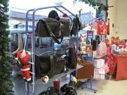 Shop furnishing TRALICCIO - Castellani.it