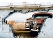 Nonwoven wallpaper THELMA E LOUISE - MyCollection.it