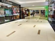 Indoor/outdoor porcelain stoneware wall/floor tiles MADE 2.0 - DSG Ceramiche
