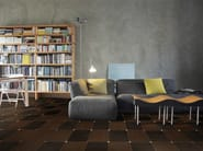 Porcelain stoneware wall/floor tiles PLAYONE - DSG Ceramiche