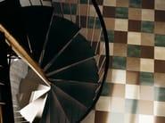 Porcelain stoneware wall/floor tiles PLAYONE - DSG Ceramiche