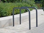 Metal Bicycle rack BIKE STAND C200 - BENKERT BÄNKE