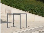 Metal Bicycle rack BIKE STAND C300 - BENKERT BÄNKE
